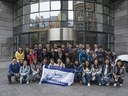 Op bezoek: University of Electronic Science and Technology China (UESTC)